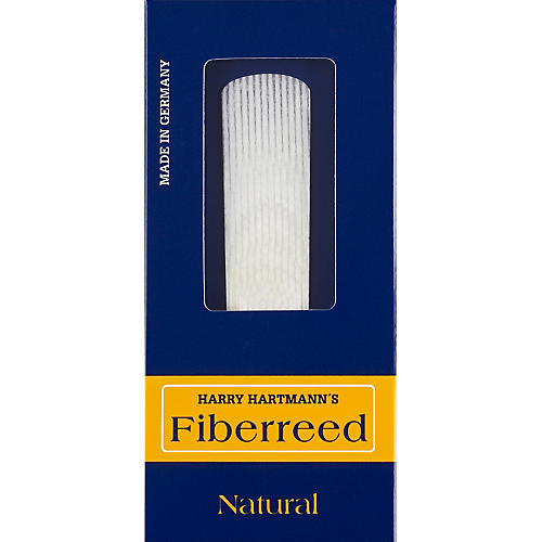 Harry Hartmann Natural Fiberreed Tenor Saxophone Reed thumbnail