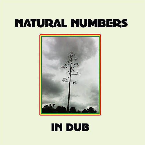 Alliance Natural Numbers - Natural Numbers in Dub thumbnail