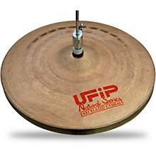UFIP Natural Series Light Hi-Hat Cymbals