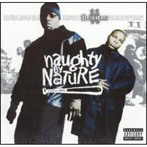 Alliance Naughty By Nature - Iicons thumbnail