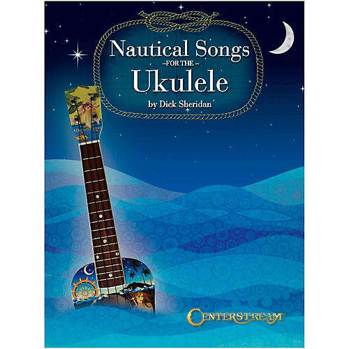 Centerstream Publishing Nautical Songs For The Ukulele thumbnail