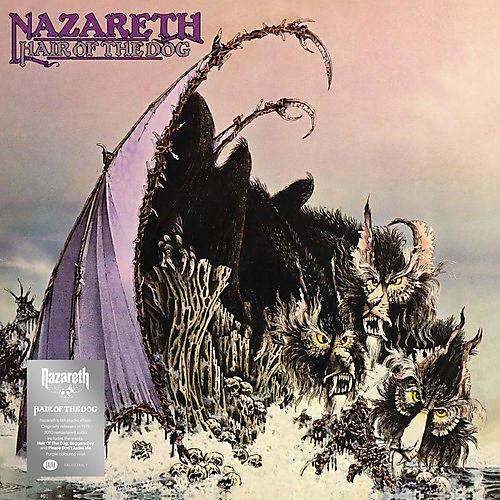 Alliance Nazareth - Hair Of The Dog thumbnail