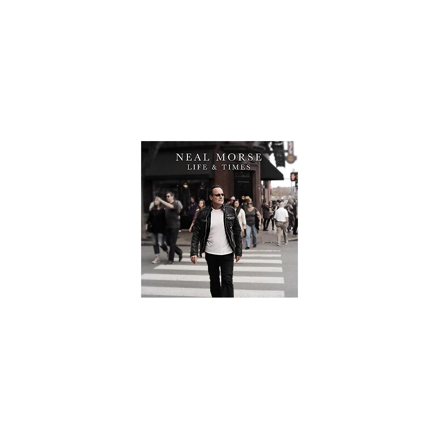 Alliance Neal Morse - Life & Times thumbnail