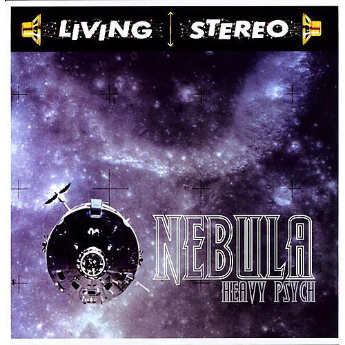 Alliance Nebula - Heavy Psych thumbnail