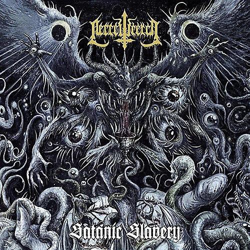 Alliance Necrowretch - Satanic Slavery thumbnail