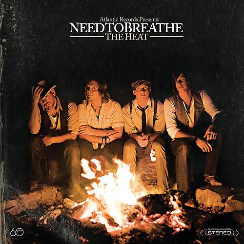Alliance Needtobreathe - The Heat thumbnail