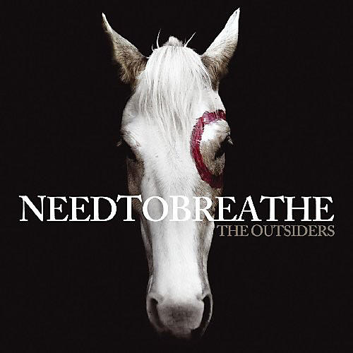 Alliance Needtobreathe - The Outsiders thumbnail