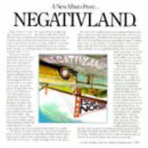 Alliance Negativland - Escape from Noise thumbnail