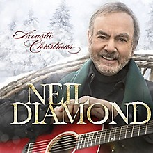 Neil Diamond - Acoustic Christmas: International Edition