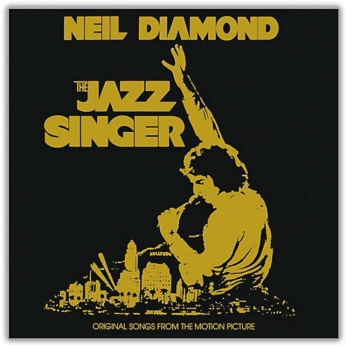 Neil Diamond Music From The Jazz Singer