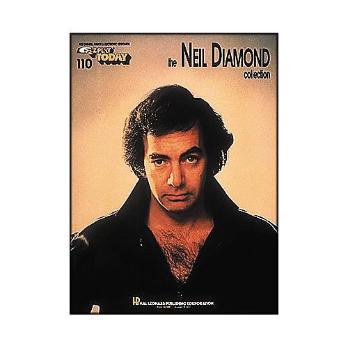 Hal Leonard Neil Diamond Collection E-Z Play 110 thumbnail