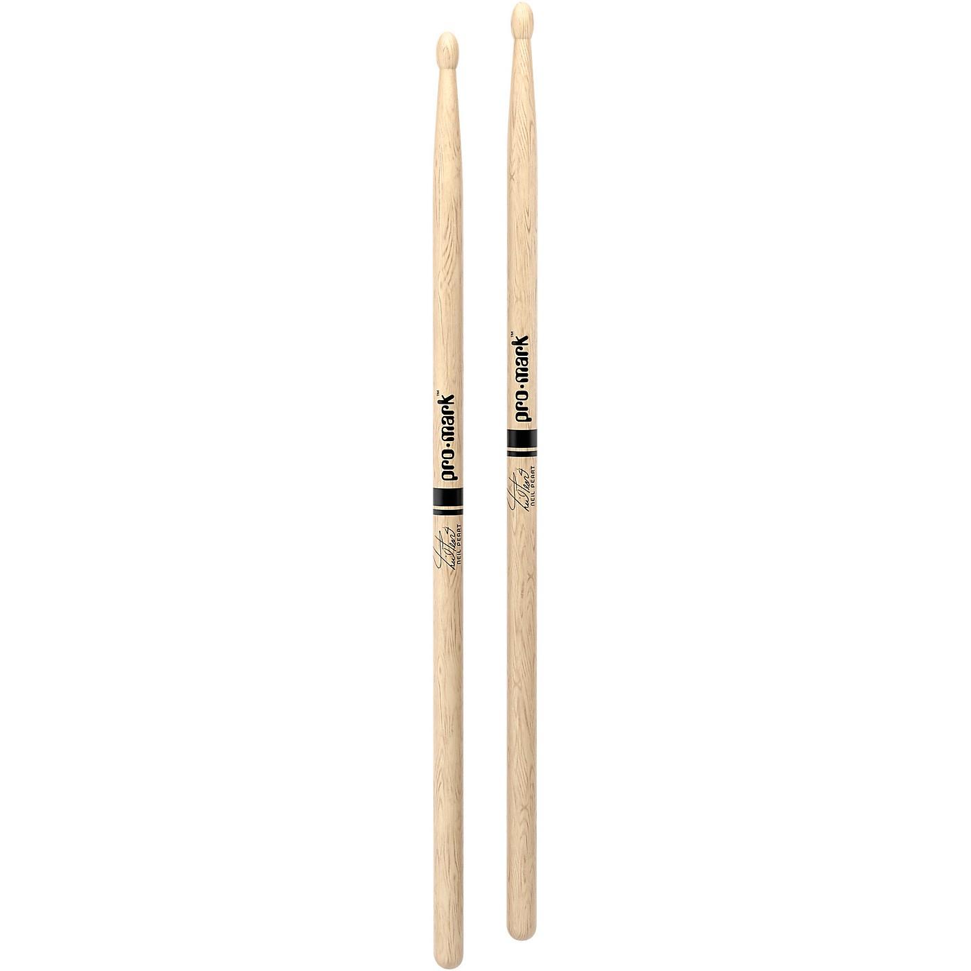 Promark Neil Peart Autograph Series Drumsticks thumbnail