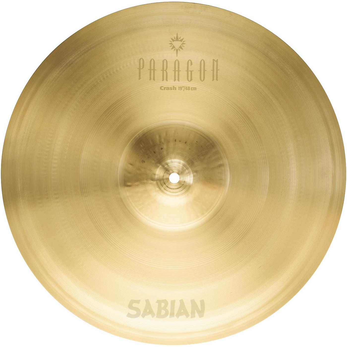 Sabian Neil Peart Paragon Crash Cymbal thumbnail