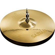 Sabian Neil Peart Paragon Hi-Hats Brilliant