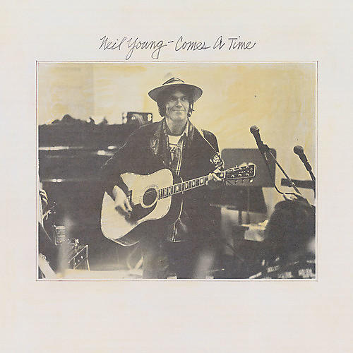 Alliance Neil Young - Comes A Time thumbnail
