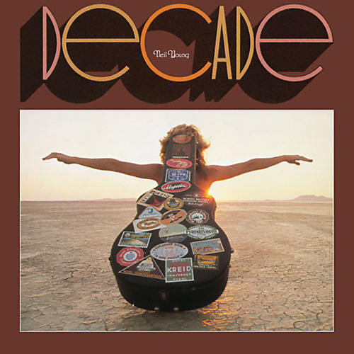 Alliance Neil Young - Decade thumbnail
