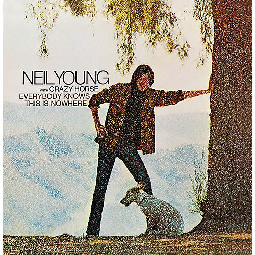 Alliance Neil Young - Everybody Knows This Is Nowhere thumbnail