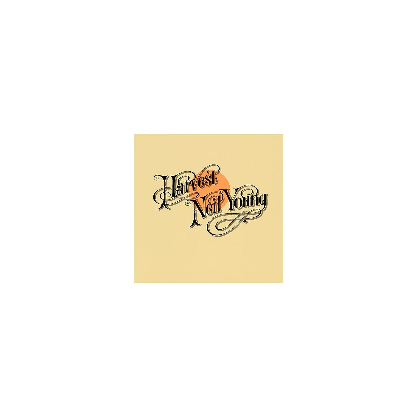 Alliance Neil Young - Harvest thumbnail