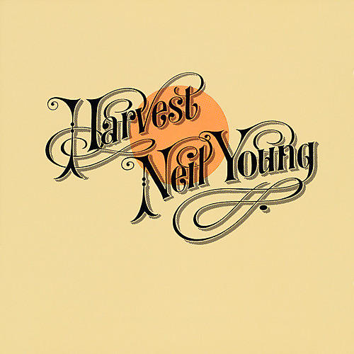 Alliance Neil Young - Harvest thumbnail