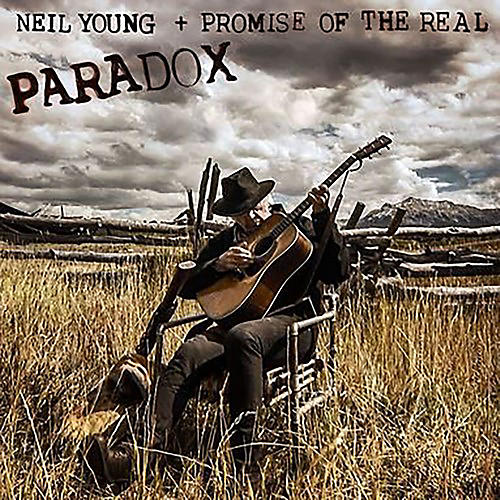 Alliance Neil Young - Paradox thumbnail