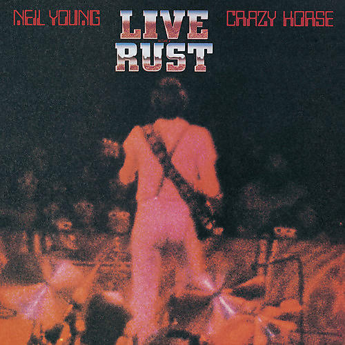 Alliance Neil Young & Crazy Horse - Live Rust thumbnail