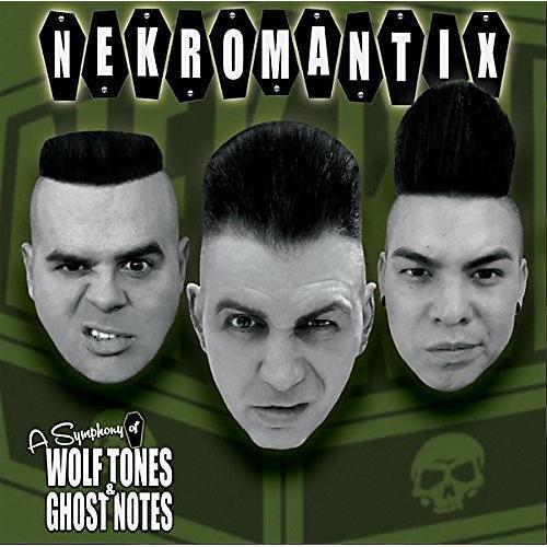 Alliance Nekromantix - Symphony Of Wolf Tones & Ghost Notes thumbnail