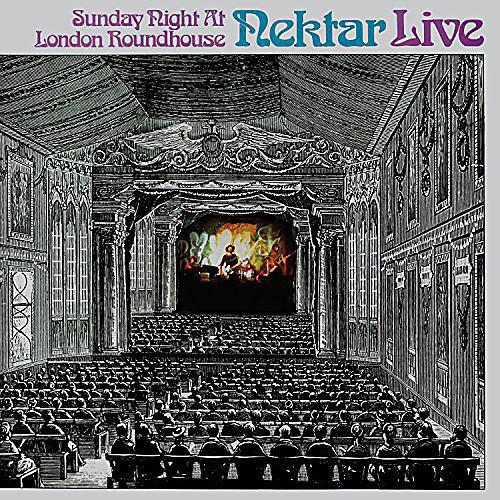 Alliance Nektar - Sunday Night at London Roundhouse thumbnail
