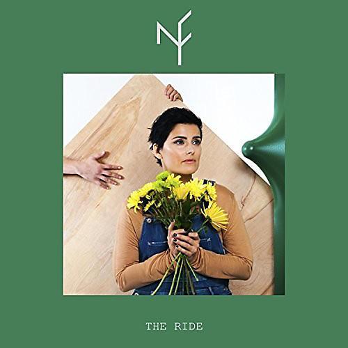 Alliance Nelly Furtado - The Ride thumbnail