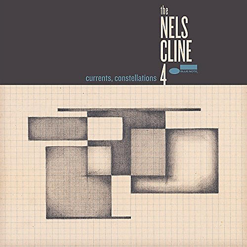 Alliance Nels Cline - Currents, Constellations thumbnail