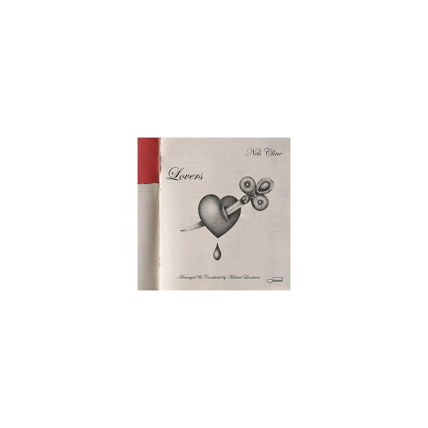 Alliance Nels Cline - Lovers thumbnail