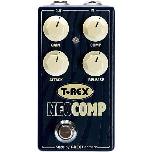 T-Rex Engineering Neo Compressor Effects Pedal thumbnail