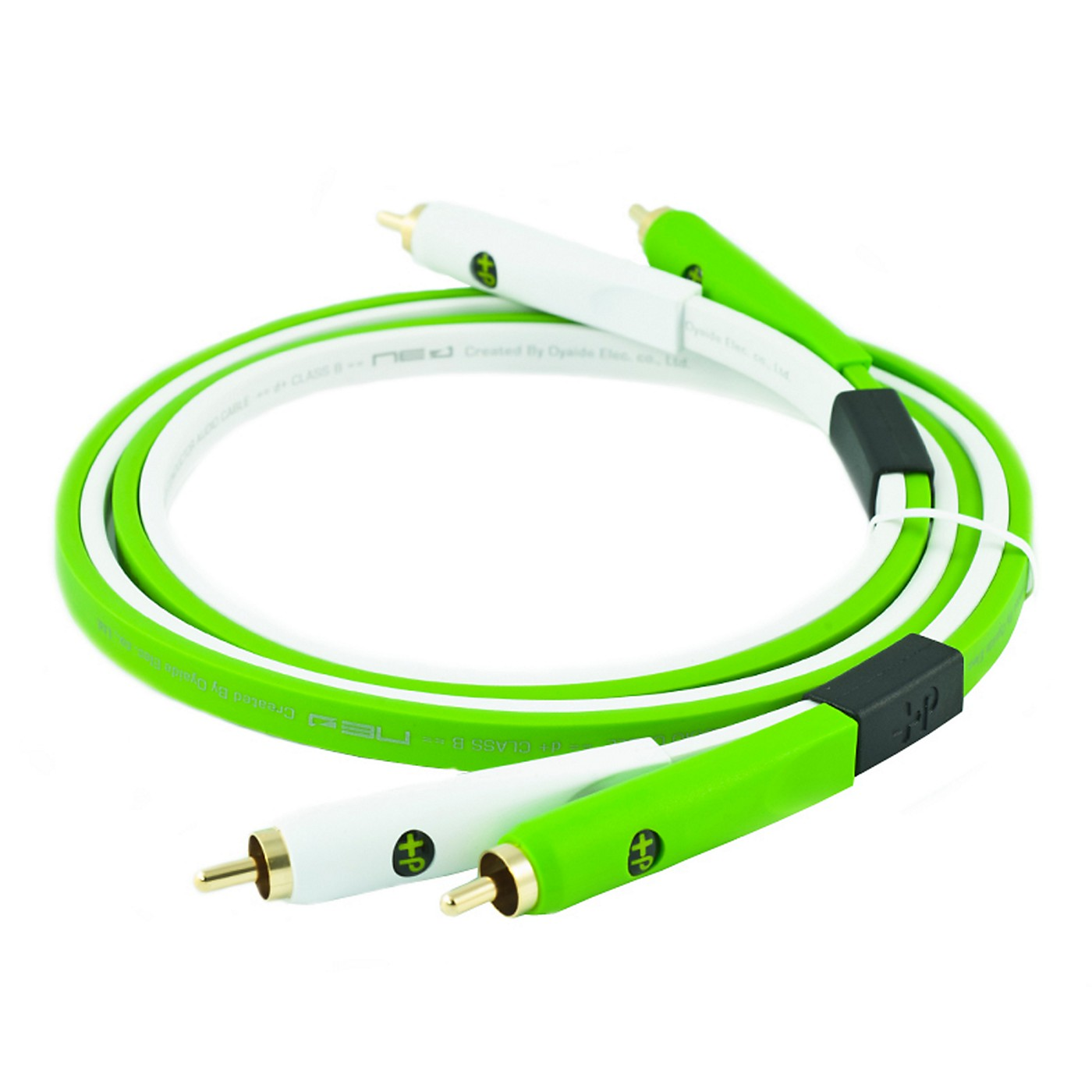 Oyaide Neo d+ Series Class B RCA Cable thumbnail