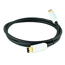 Oyaide Neo d+ Series Firewire Cable 6pin to 6pin - 1M