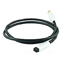 Oyaide Neo d+ Series Firewire Cable 6pin to 9pin - 1M