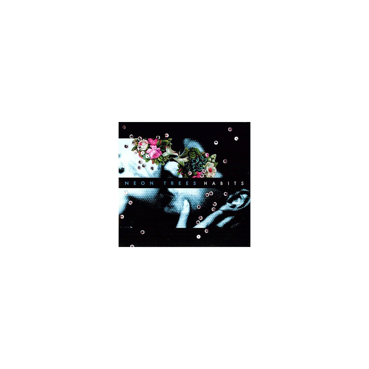 Alliance Neon Trees - Habits [With Album MP3] thumbnail