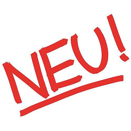 Alliance Neu! - Neu thumbnail