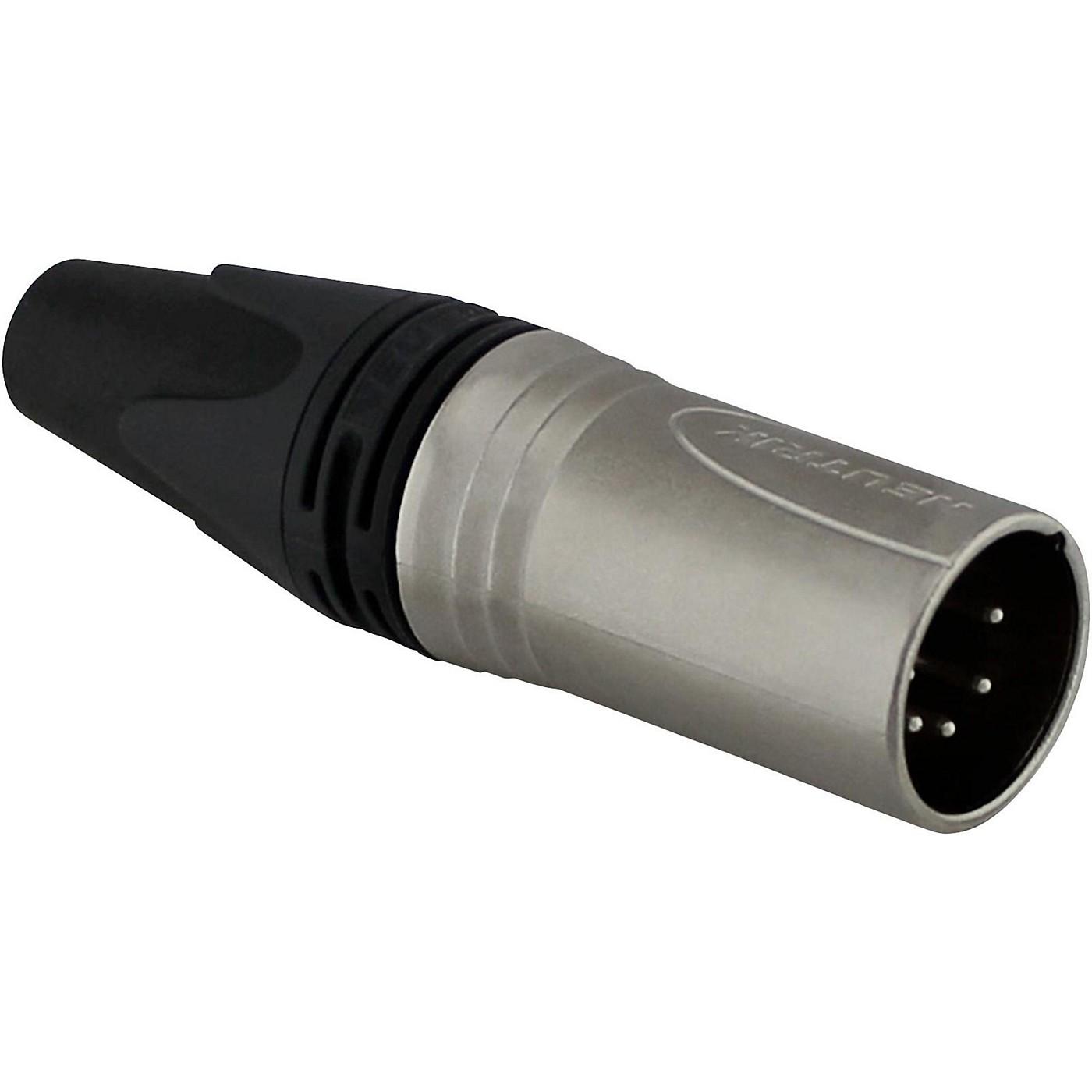 Rapco Neutrik XX-Series XLR 5-Pin Inline Connector thumbnail
