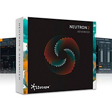 iZotope Neutron 2 Advanced Upgrade From Neutron Standard