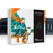 iZotope Neutron 2 Standard Upgrade From Neutron Elements