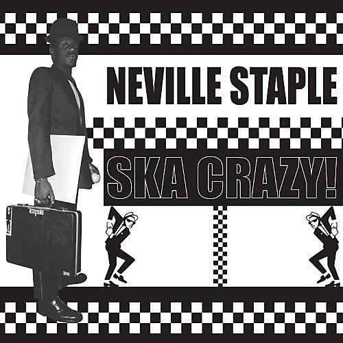 Alliance Neville Staple - Ska Crazy thumbnail