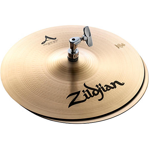 Zildjian New Beat Hi-Hats thumbnail