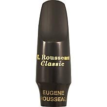 E. Rousseau New Classic Soprano Sax Mouthpiece