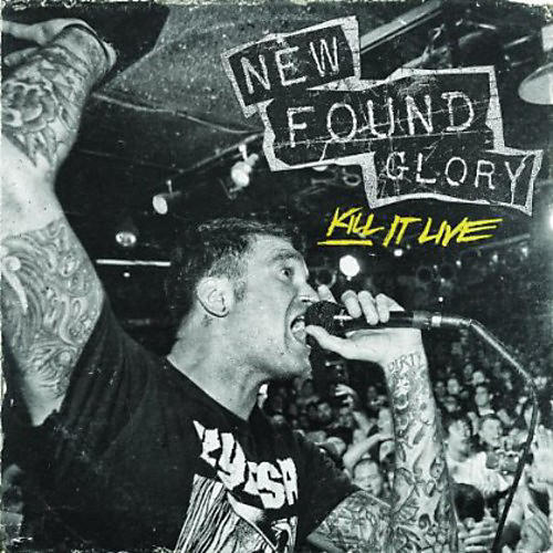 Alliance New Found Glory - Kill It Live thumbnail