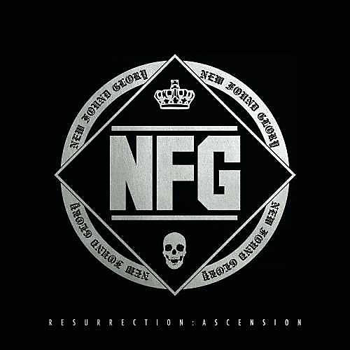 Alliance New Found Glory - Resurrection: Ascension thumbnail