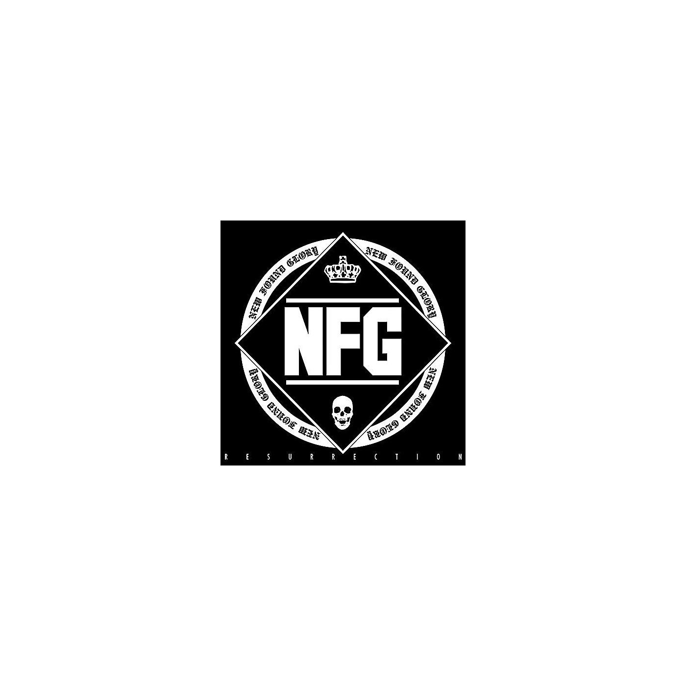 Alliance New Found Glory - Resurrection thumbnail