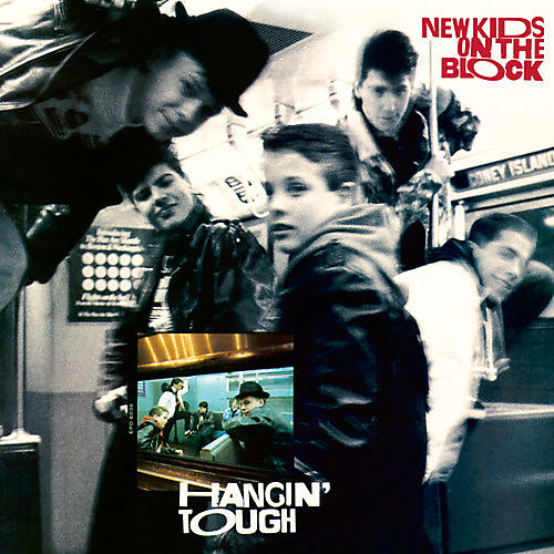 Alliance New Kids on the Block - Hangin' Tough (30th Anniversary Edition) (CD) thumbnail