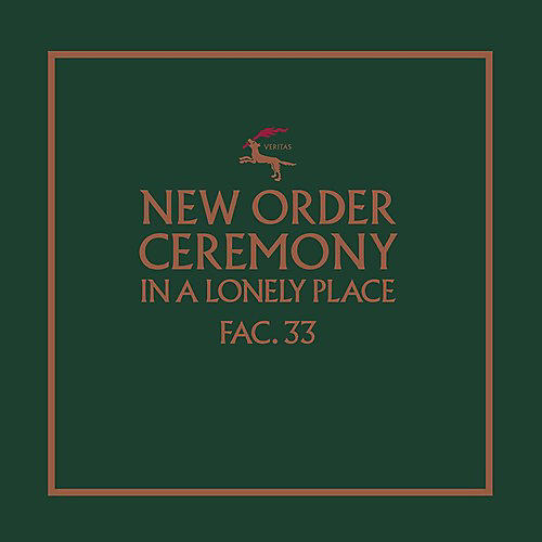 Alliance New Order - Ceremony (version 1) thumbnail
