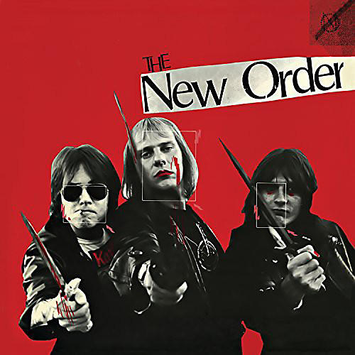 Alliance New Order - New Order thumbnail