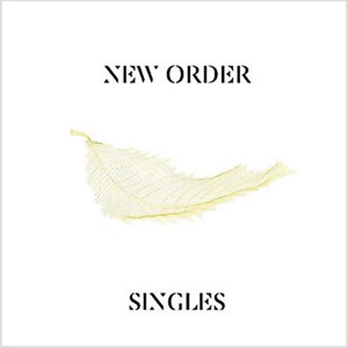 Alliance New Order - Singles (2015 Remaster) thumbnail