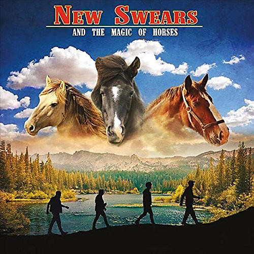 Alliance New Swears - And The Magic Of Horses thumbnail